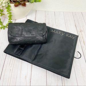 Mary Kay Makeup Bag Bundle Rollup & Collector Bag